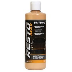 Britemax Resto Max - Light Compound 473ml