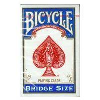 Gry dla dzieci, Bicycle Bridge Size Talia kart