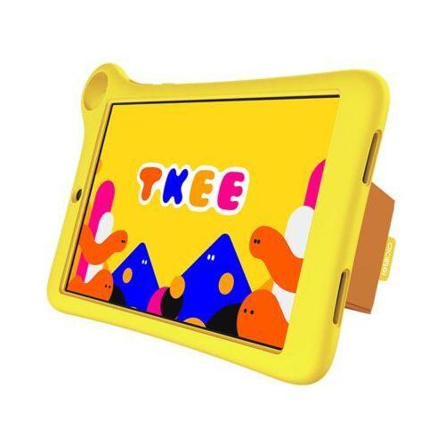 Laptopy i tablety dla dzieci, ALCATEL TKEE MID ŻÓŁTY