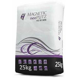 Klej do siatki i styropianu uniwersalny MAGNETIC 25kg