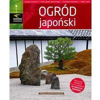 Książki o florze i faunie, Ogród japoński (opr. twarda)