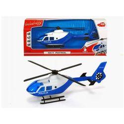 Helikopter policyjny SOS 36cm Dickie. Darmowy odbiór w niemal 100 księgarniach!