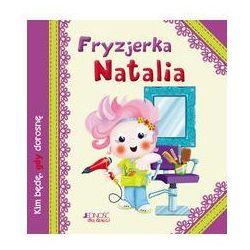 Fryzjerka Natalia