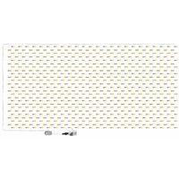 Ozdoby świąteczne, KURTYNA ŚWIETLNA ZWISAJĄCE LAMPKI SOPLE 6x3M 600 DIOD - Ciepła biel / 6x3m / 600 led