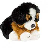 Pluszaki zwierzątka, Fluffy Fam Pies 30 cm