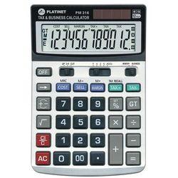 Kalkulator PLATINET PM316 12D TAX MAR 40470