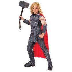Kostium Thor Deluxe dla chłopca - Roz. S