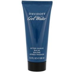 Davidoff Cool Water Man 100 ml balsam po goleniu