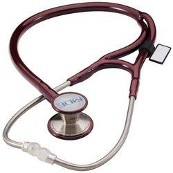 Stetoskop MDF ProCardial Core 797DD 3w1 - burgundowy