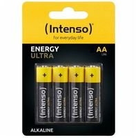Baterie, Bateria INTENSO Energy Ultra LR06 (4 sztuki)