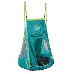 Namiot Cosy Castle do huśtawki gniazdo bocianie 90 cm HUDORA dla dzieci