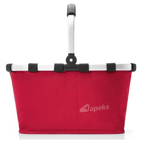 Torebki, Reisenthel Carrybag koszyk na zakupy / RBK3004 - Red