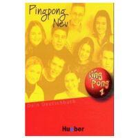 Książki do nauki języka, Pingpong neu 1. Język niemiecki. Podręcznik. Gimnazjum (opr. miękka)