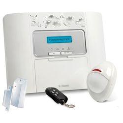 POWERMASTER-30 PG2 KIT PL Bezprzewodowy zestaw alarmowy 868MHz Visonic
