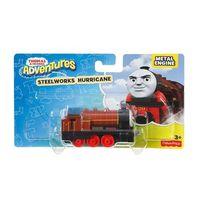 Pojazdy bajkowe dla dzieci, Tomek i Przyjaciele, Mala lokomotywa Hurricane