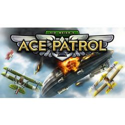 Ace Patrol (PC)