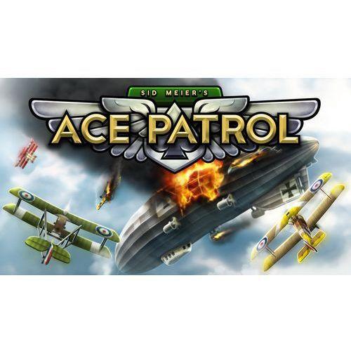 Gry na PC, Ace Patrol (PC)