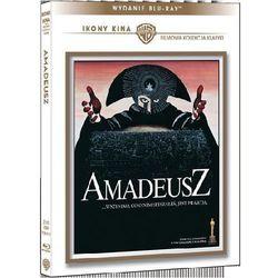 Amadeusz (Ikony Kina) (Blu-ray)