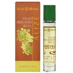 Frais Monde Alizé Roll olejek perfumowany 15 ml dla kobiet