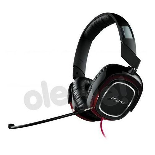 Słuchawki, Creative HS-880