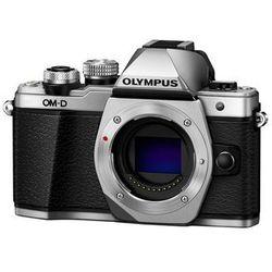 Olympus OM-D E-M10 Mark II Body - Silver