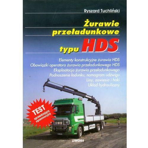 Biblioteka motoryzacji, Żurawie przeładunkowe typu HDS (opr. miękka)