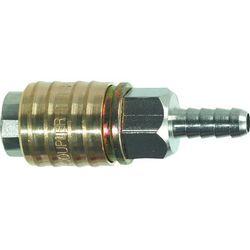 Szybkozłączka do kompresora NEO 12-623 z wyjściem na wąż 12 mm