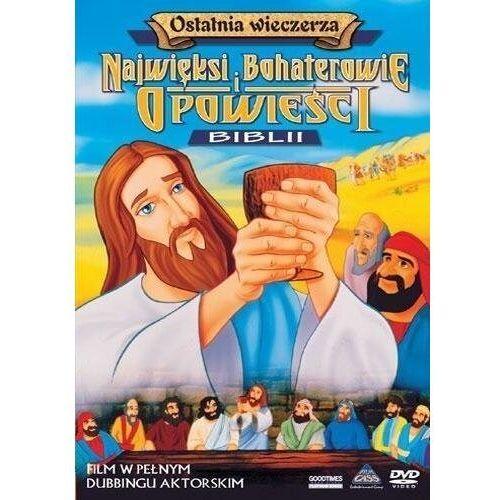 Filmy animowane, Najwięksi boh. i opowieści Biblii - Ostatnia...