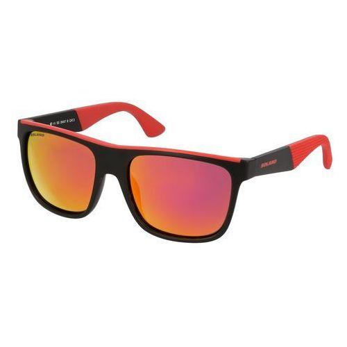 Okulary przeciwsłoneczne, Okulary przeciwsłoneczne Solano SS 20457 B