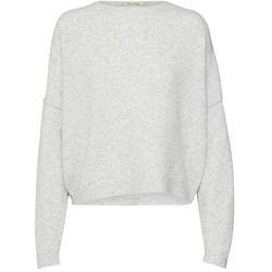American Vintage DAMSVILLE Sweter gris chine