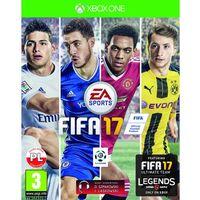 Gry Xbox One, FIFA 17 (Xbox One)