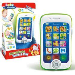 Smartfon dotykowy dla dzieci Clementoni