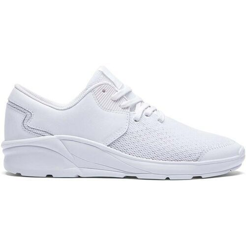 Obuwie sportowe dla mężczyzn, buty SUPRA - Noiz White-White (WHT) rozmiar: 38.5