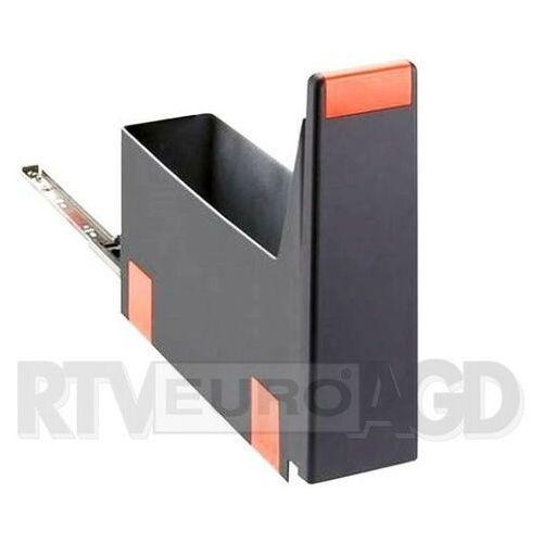 Sortowniki do śmieci, Franke Cube 10 - produkt w magazynie - szybka wysyłka!