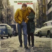 Rock, The Freewheelin' Bob Dylan - Bob Dylan