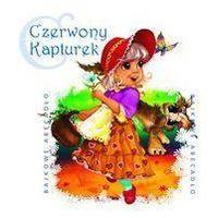 Piosenki dla dzieci, Czerwony Kapturek - Praca zbiorowa (Płyta CD)