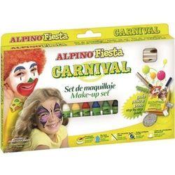 Zestaw do makijażu Fiesta Carnival ALPINO