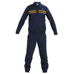 Lacoste Sport TRACKSUIT STRIPES Dres navy blue/marino/buttercup/apricot/white