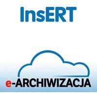 Programy kadrowe i finansowe, Abonament na e-Archiwizacje dla InsERT 50 GB