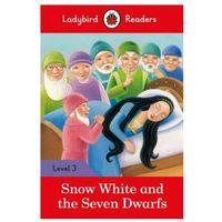 Książki do nauki języka, Snow White and the Seven Dwarfs Ladybird Readers Level 3 (opr. miękka)