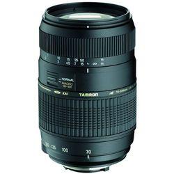 Tamron 70-300 mm f/4.0-f/5.6 Di LD Macro / Nikon