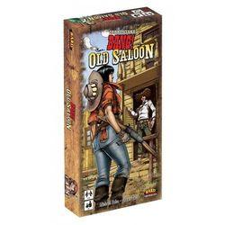Gra Bang! Old Saloon - gra kościana