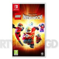 Gry Nintendo Switch, LEGO Iniemamocni
