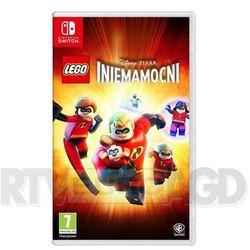 LEGO Iniemamocni PL SWITCH