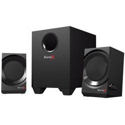 Głośniki komputerowe Creative Sound Blaster X Kratos S3 2.1 głośniki gaming - 51MF0475AA000 - 51MF0475AA000 Darmowy odbiór w 20 miastach!