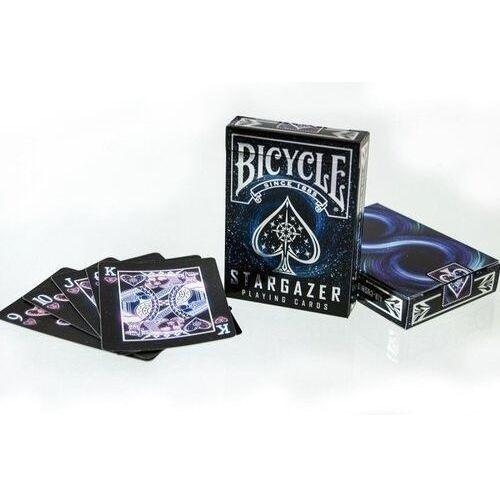 Hobby i poradniki, Bicycle: Stargazer