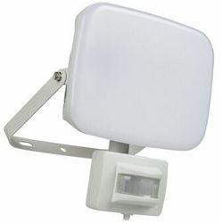 Reflektor zewnętrzny Kanti z czujnikiem IP44 LED Inspire