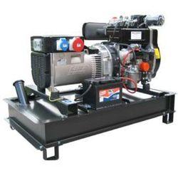Agregat prądotwórczy jednofazowy Sumera Motor SMG-16ME-L