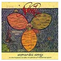 Sarband - Sephardic Songs