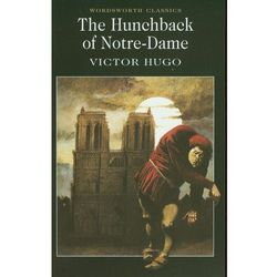 The Hunchback of Notre Dame (opr. miękka)